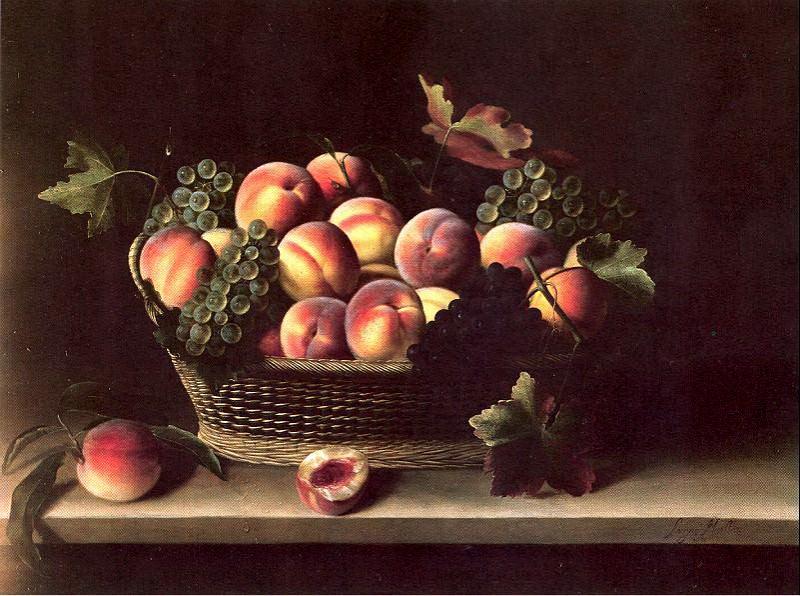 Муайон, Луиза (примерно 1615-1674). Французские художники