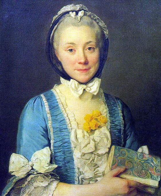 Дюплесси, Жозеф-Сиффред (1725-1802). Французские художники