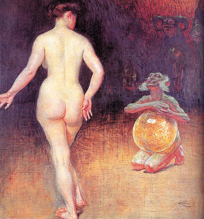 kupka2. French artists