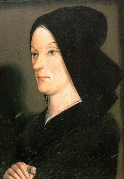Фроман, Николя (работал в 1461-1483) #1. Французские художники