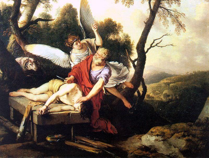 Лоран де Лаир (1606-1656). Французские художники