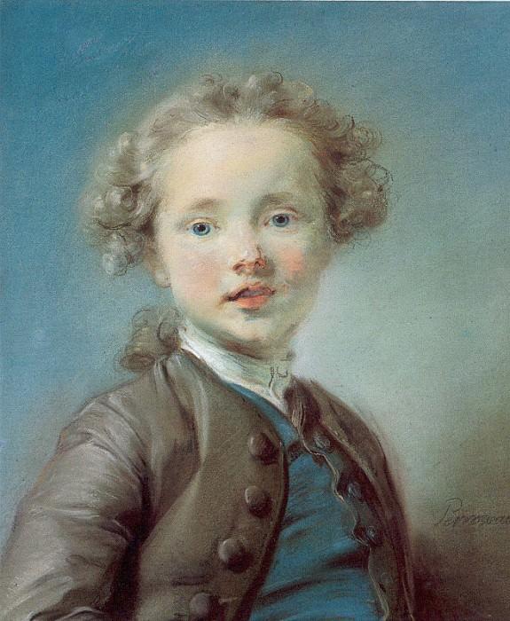 Перонно, Жан-Батист (1715-1783) #4. Французские художники