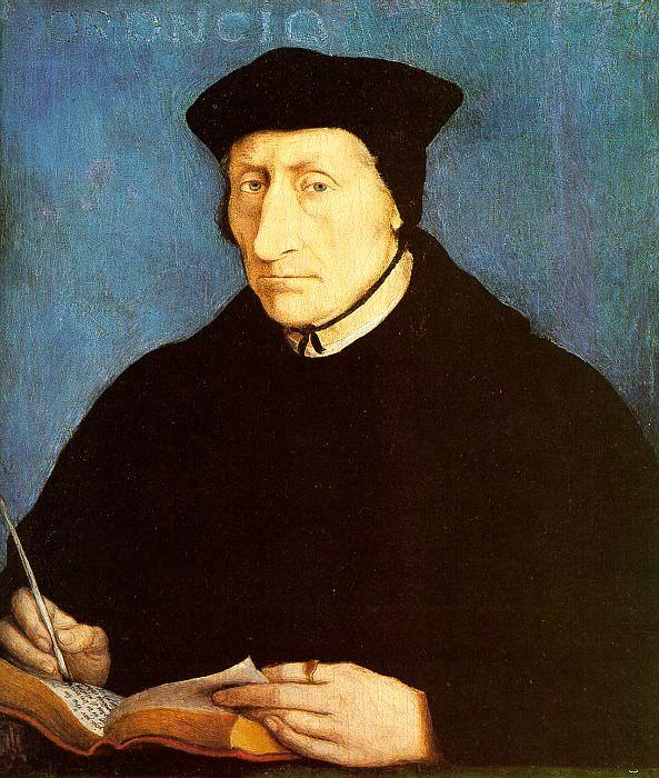 Клуэ, Жан (ок.1485-1541) #1. Французские художники