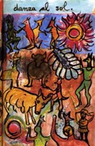 Журнал (1). Фрида Кало
