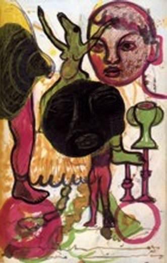 Журнал (2). Фрида Кало