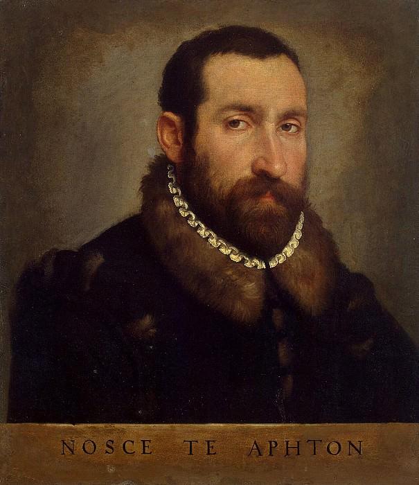 Moroni, Giovanni Battista. Portrait. Hermitage ~ part 08