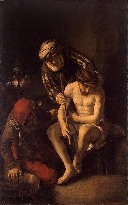 Mas, Nicholas. Profanation of Christ. Hermitage ~ part 08