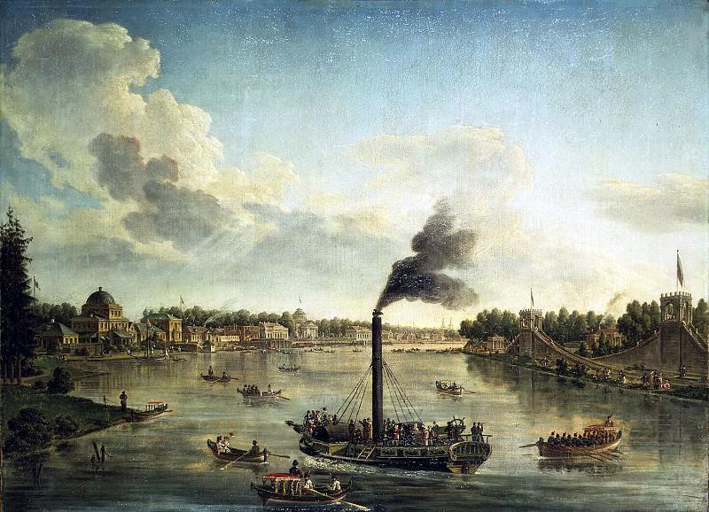 Vasiliev, Timothy A. - Type of islands in the St. Petersburg. Hermitage ~ part 02