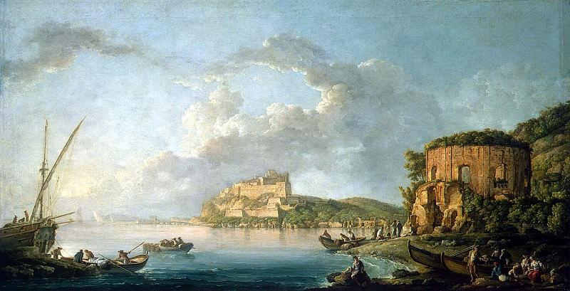 Bonavia, Carlo - Bai Bay. Hermitage ~ part 02