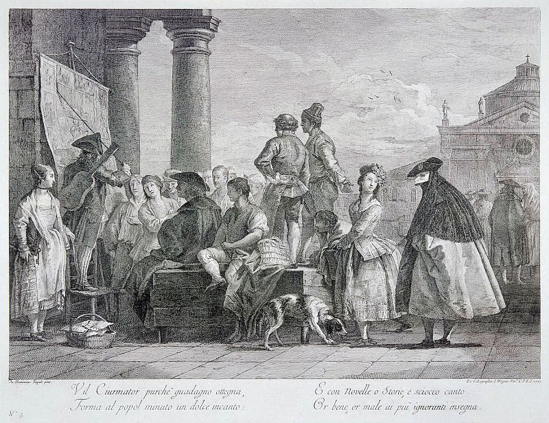 Wagner Josef - Charlatan. Hermitage ~ part 02