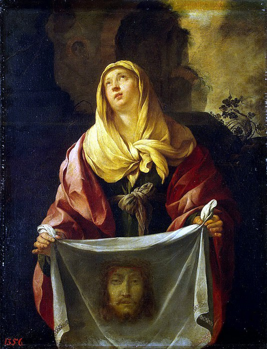 Blanchard Jacques - St Veronica. Hermitage ~ part 02