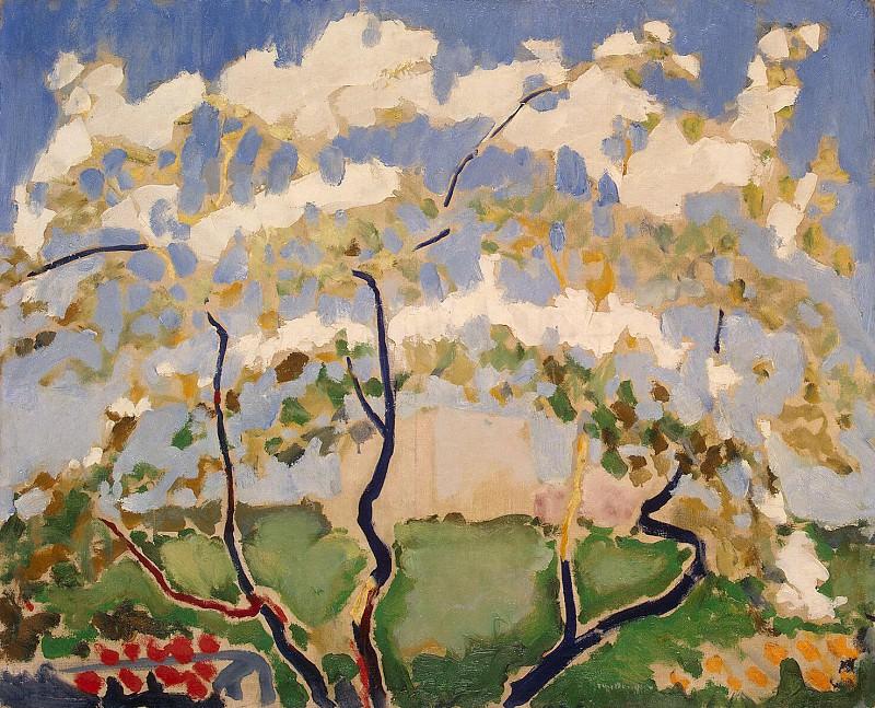 Van Dongen, Kees - Spring. Hermitage ~ part 02