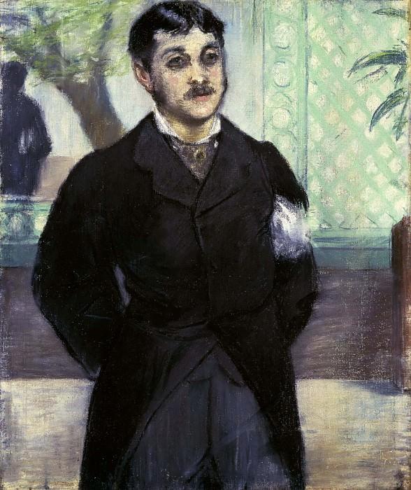 GAUTHIER LATHUILLE FILS. Édouard Manet