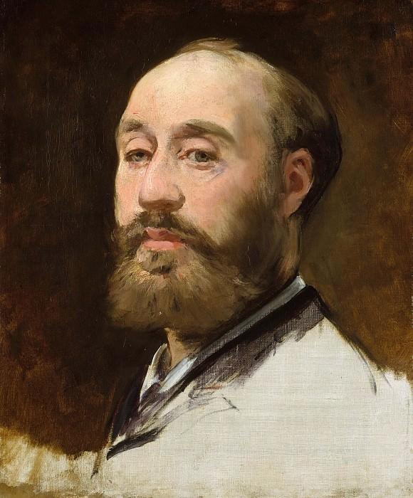 Jean-Baptiste Faure. Édouard Manet