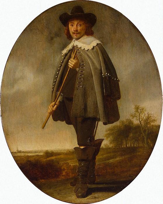 Keke, Simon - Portrait of a Man. Hermitage ~ part 06