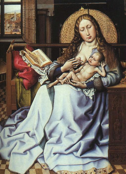 Campi, Vincenzo (Italian, 1536-1591) campin4. Итальянские художники