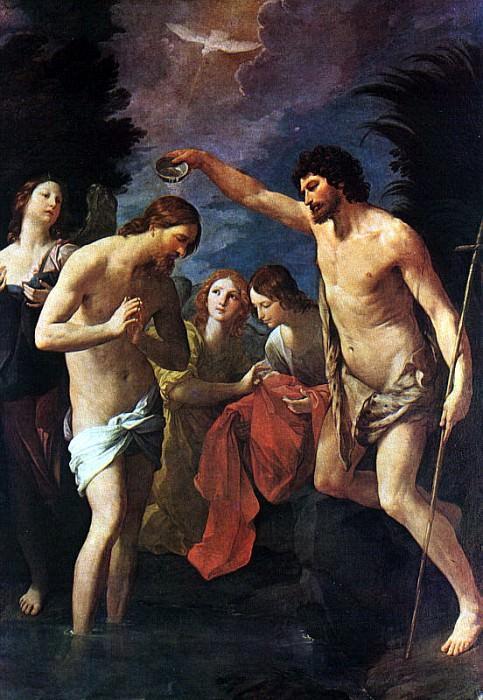 Reni, Guido (Italian, 1575-1642) 34. Итальянские художники