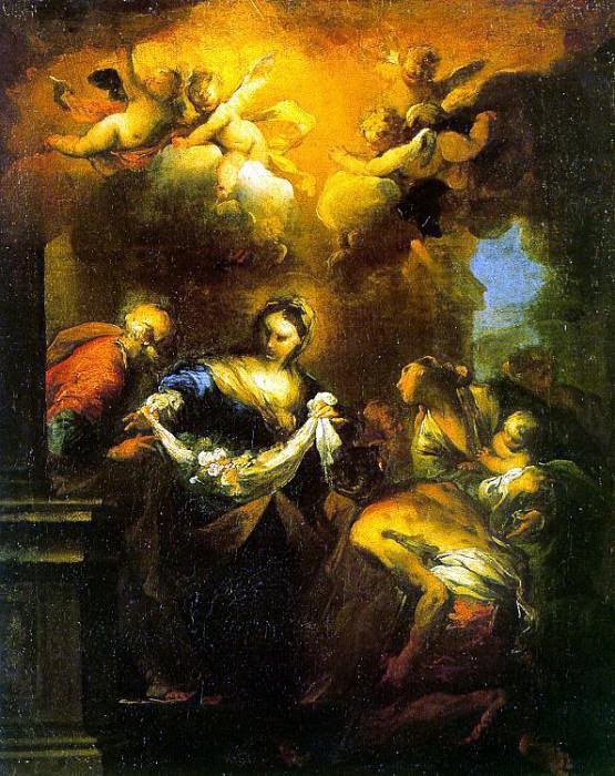Castello, Valerio (Italian, 1625-1659) castello2. The Italian artists