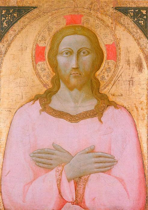Osservanza, Master of the (Italian, Active 1430-50) 1. Итальянские художники
