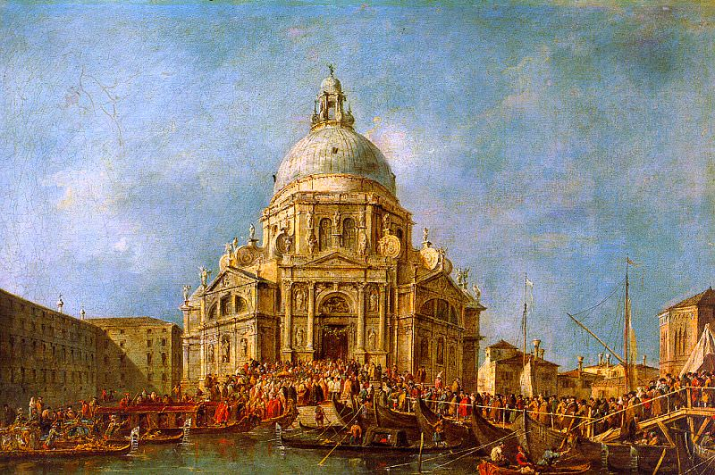 Guardi, Francesco (Italian, 1712-1793) guardi1. The Italian artists