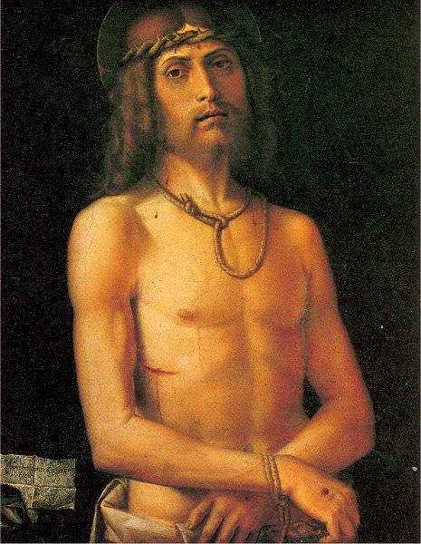 Montagna, Bartolomeo (Italian, 1450-1523). The Italian artists