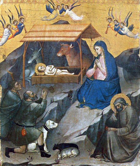 Nardo, Mariotto di (Italian, Active 1380-1424) 1. The Italian artists