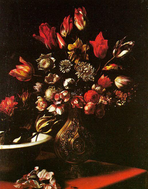 Dolci, Carlo (Italian, 1616-1686) dolci3. The Italian artists