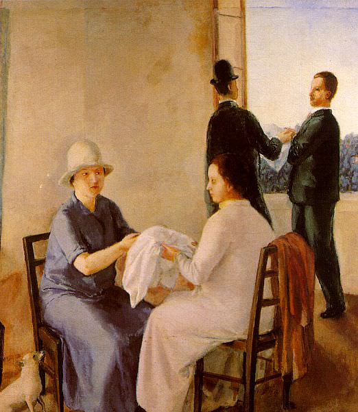 guidi1. Итальянские художники