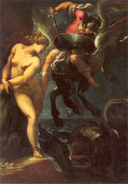 Morazzone (Italian, 1573-1626) 1. Итальянские художники