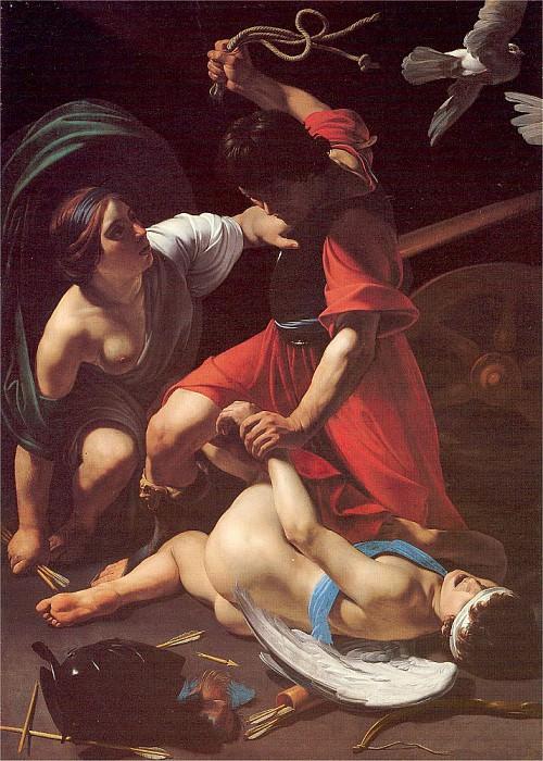 Manfredi, Bartolomeo (Italian, approx. 1580-1621) manfredi2. The Italian artists