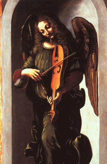 assvinc1. The Italian artists