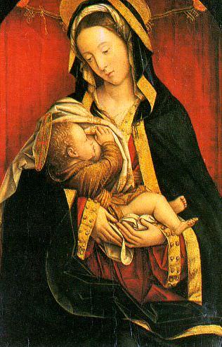 Ferarri, Defendente (Italian, active 1510-31). The Italian artists