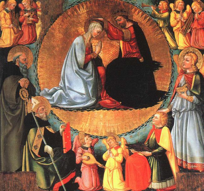 Bicci, Neri di (Italian, approx. 1419-1491). The Italian artists