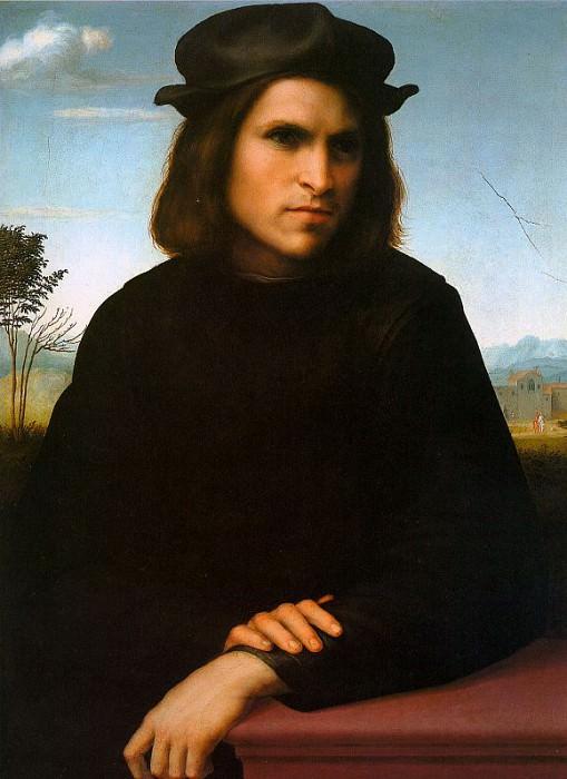 franciabigio1. Итальянские художники