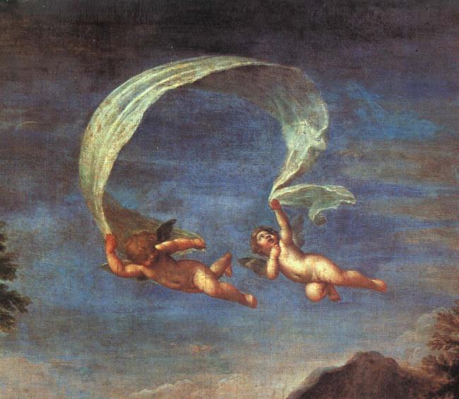 albani1. The Italian artists