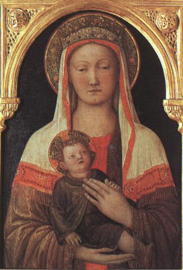 Беллини, Якопо (итальянец, 1400-1470). Итальянские художники
