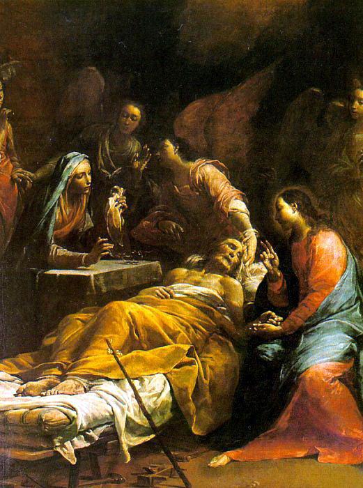 Crespi, Giuseppe Maria (Lo Spagnolo, Italian, 1665-1747) crespi4. The Italian artists