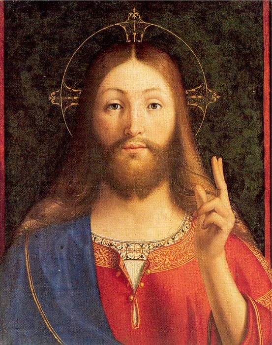 Превитали, Андреа (Italian, 1470-1528) 3. Итальянские художники