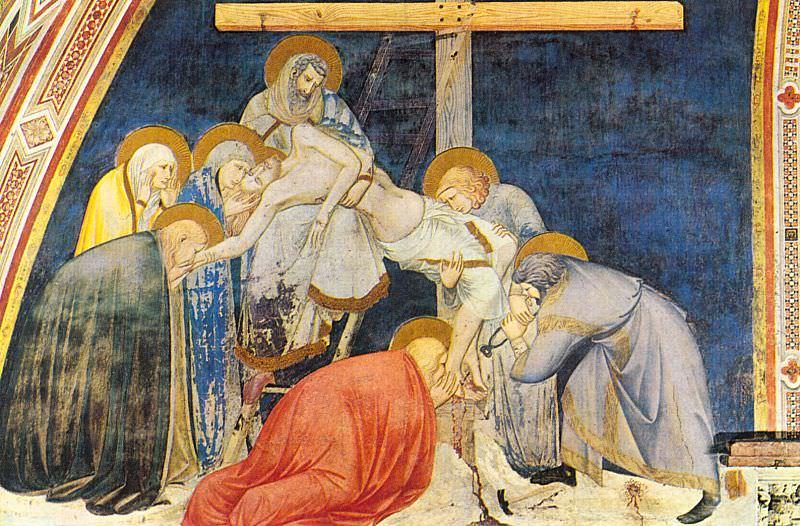 Lorenzetti, Pietro (Italian, approx. 1290-1348) plorenzetti4. The Italian artists