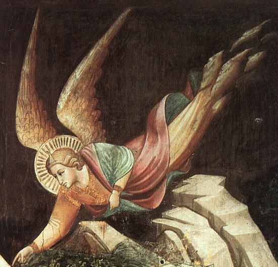 Gaddi, Agnolo (Italian, active 1370-1396). The Italian artists