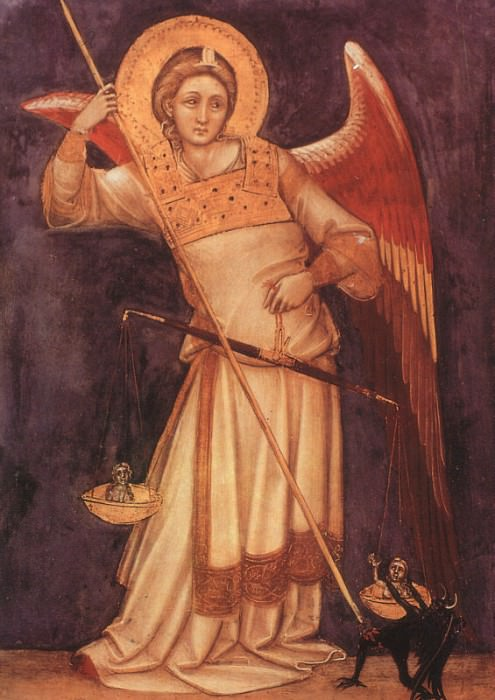Arpo, Guariento di (Italian, 1338-1377). The Italian artists