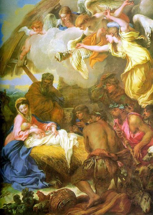 Castiglione, Giovanni Benedetto (Italian, approx. 1610-1665). The Italian artists