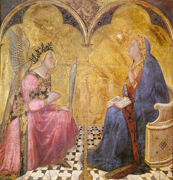 Lorenzetti, Ambrogio (Italian, approx. 1285-1348) alorenzetti3. The Italian artists
