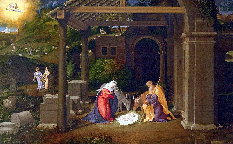 Previtali, Andrea (Italian, 1470-1528) 4. The Italian artists