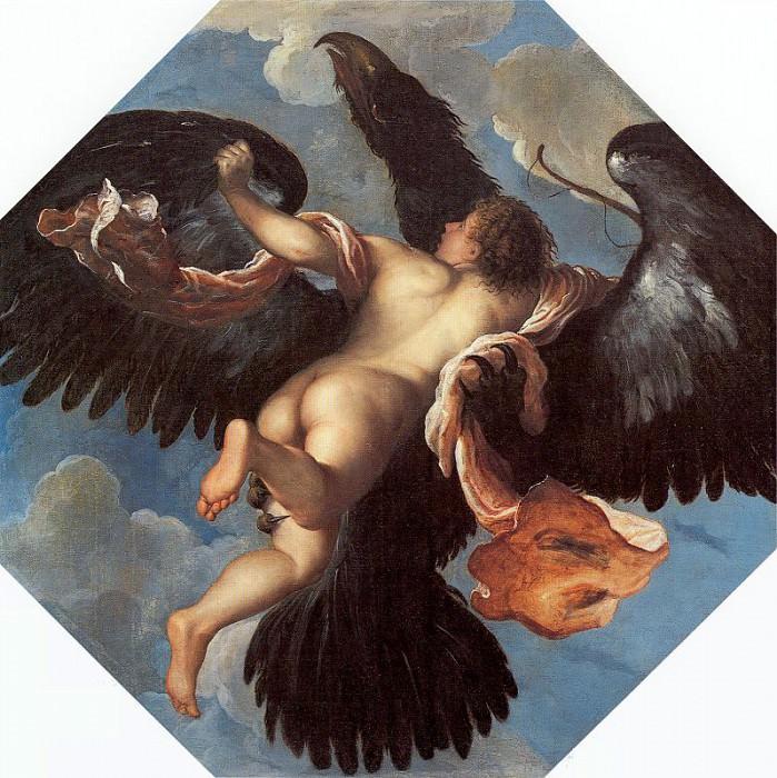Mazza, Damiano (Italian, active after 1573). Итальянские художники