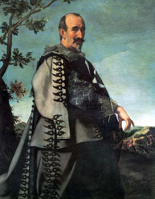 Dolci, Carlo (Italian, 1616-1686). The Italian artists