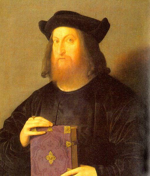 Catena, Vincenzo di (Vincenzo di Biago, Italian, 1480-1531). Итальянские художники