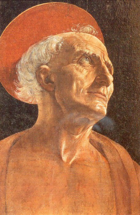 Pollaiuolo, Antonio (Italian, Approx. 1431-1498) 3. The Italian artists