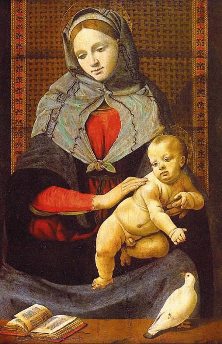 Cosimo, Piero di (Italian, approx. 1462-1521). The Italian artists