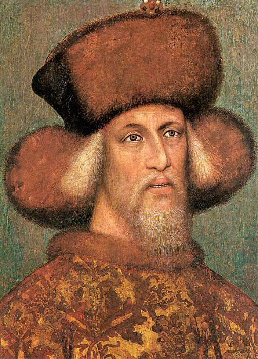Pisanello (Italian, 1395-1455) 2. The Italian artists